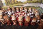 Walter Potter's kitten tea party thumbnail