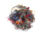 Klaus Pichler Dust series Dressmaker