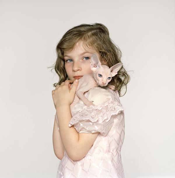 Petrina Hicks, Emily the Strange, 2011