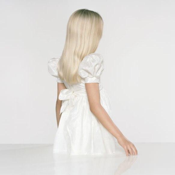 Petrina Hicks, Infinity, 2011