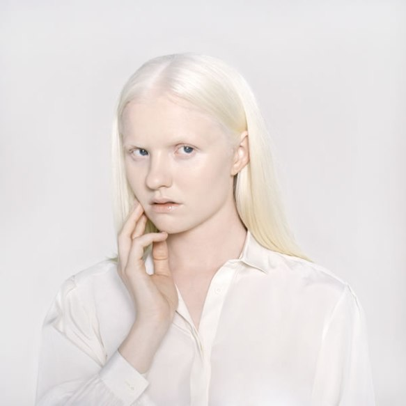 Petrina Hicks, Lauren, 2011