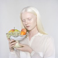 The unsettling aesthetic of Petrina Hicks