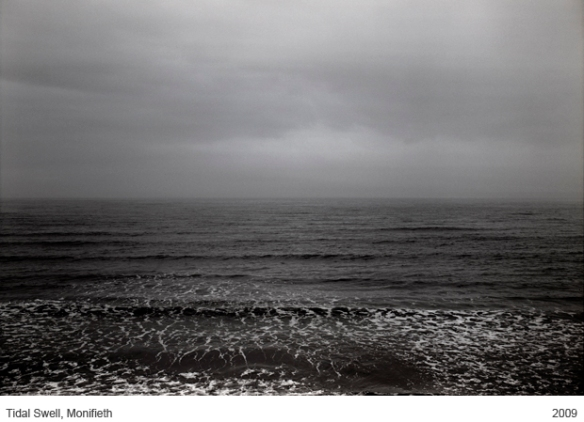 Philip Braham's photograph of places in Scotland where people have committed suicide.