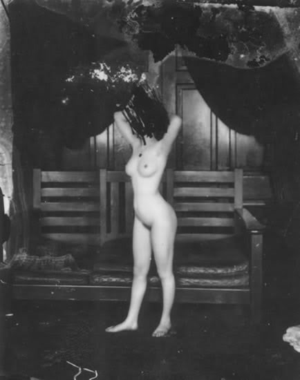 e j bellocq storyville new orleans prostitute lee friedlander moma vintage photography women naked nude face scratched out negative defaced disturbing