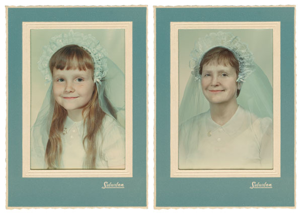 Irina Werning, Back to the Future series