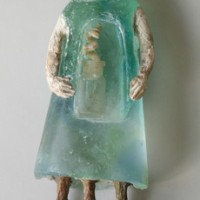 Strange and lovely sculptures of Christina Bothwell