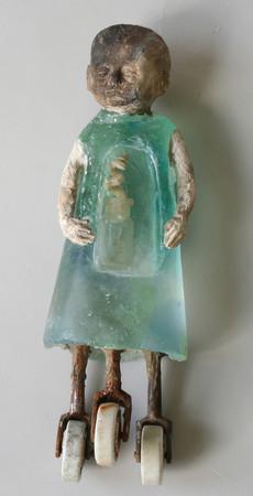 Christina Bothwell, 'Kundalini', 2011