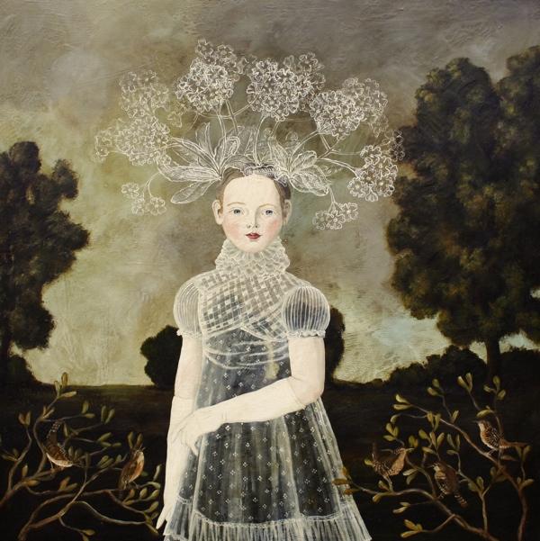 Anne Siems, 'Plant Wisdom', 2012.