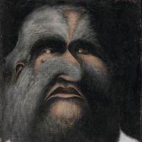 Tony Fomison's inner werewolf